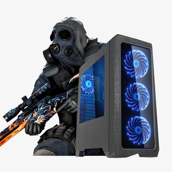 Pc Gamer Alien I3 4ª,16gb Ram Ddr3,hd 1tb,gtx 550ti 1gb Nf