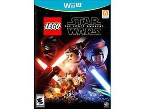Lego Star Wars: La Fuerza Despierta - Nintendo Wii U