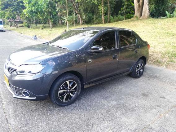 Renault Logan Trip Advisor Mod 2018