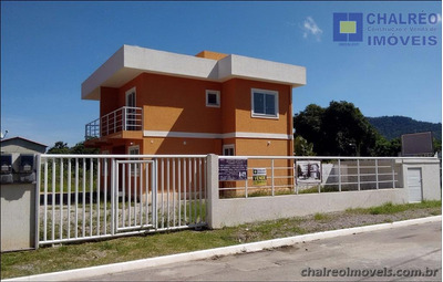 Casa 02 Quartos Itaipuaçu Inoã Maricá - Ca0002