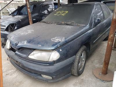 Sucata Renault Laguna V6 1997 (somente Peças)