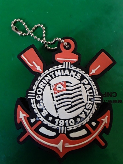Pendrive Personalizado Do Corinthians 4gb
