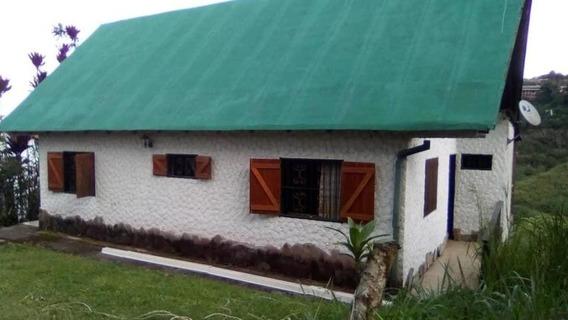 Casa Venta Mirador Panamericano