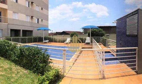 Imagem 1 de 30 de Apartamento Com 2 Dormitórios À Venda, Por R$ 178.000 - Sumarezinho - Ribeirão Preto/sp - Ap1633