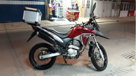 Honda Xre 300, Excelente