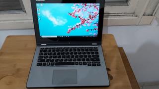 Notebook Lenovo Ideapad Yoga 11s I3, 120gb Ssd, 4gb