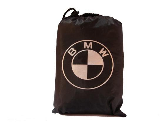 Funda Para Motocicleta Bmw Extra Grande, Envío Gratis!!