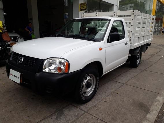 Nissan Frontier D 22 / Np 300