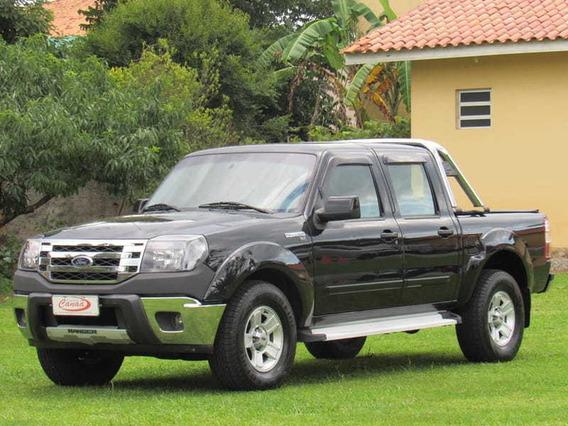 Ford Ranger Dupla 2.3 Xlt Com Gnv 5 Geração (impecav