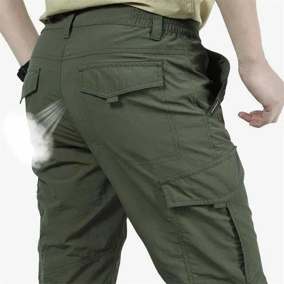 Pantalon Tactico Hombre Mercadolibre Com Mx