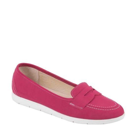Zapato Confort Shosh Dama Ligero 824986