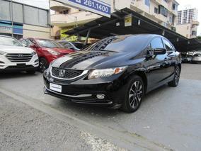 Honda Civic 2014 $10500