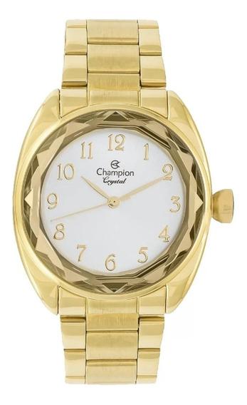 Relógio Champion Feminino Analógico Cn26297w
