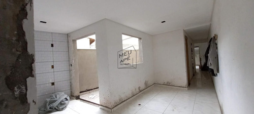 Apê Sem Condomínio 2 Quartos 1 Vaga   Rua Catequese - 01-02-443