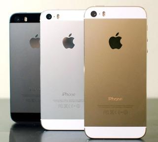 iPhone 5s 16gb Apple Usado + Cargador / Tienda