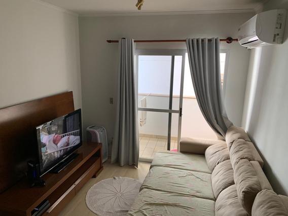 Venda Apartamento Sao Jose Do Rio Preto Centro Ref: 764816 - 1033-1-764816