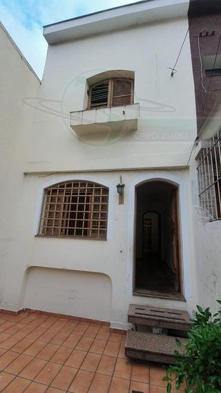 Casa Para Aluguel, 2 Dormitórios, Ipiranga - São Paulo - 6800
