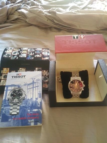 Relógio Tissot Prc 200 (original)