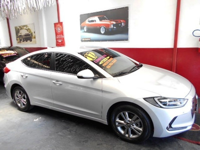 Elantra 2.0 Flex Top 17 Troco Favorita Multimarcas