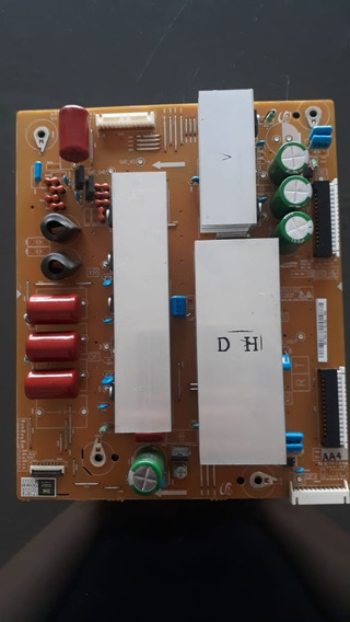 Kit Placas Y E Zsus Tv Samsung Pl51d491a