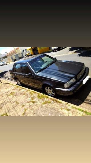 Volvo Glt