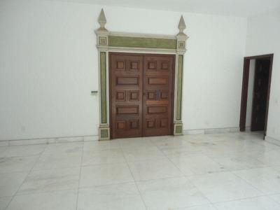 Casa À Venda, Cidade Jardim, Belo Horizonte - . - Ca0108