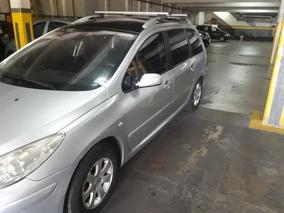 Peugeot 307 1.6 Sw Hdi Premium 110cv