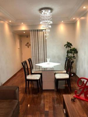 Apartamento Em Bela Vista, Osasco/sp De 76m² 3 Quartos À Venda Por R$ 590.000,00 - Ap190288