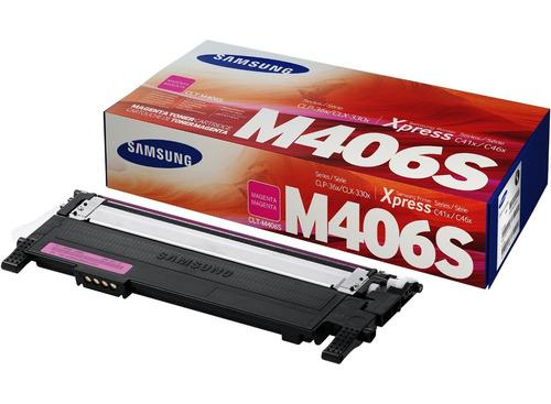 Toner Samsung Original Clp-360 365 368 Clx-3300 Diginet