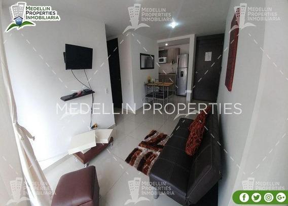 Arrendamientos De Apartamentos Baratos En Guayabal Cod: 5058