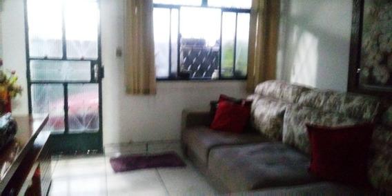 Casa Com 3 Quartos Para Comprar No Riacho Das Pedras Em Contagem/mg - 8339