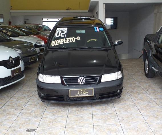 Volkswagen Gol 1.0 Trend 3p