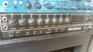 Preamplificador Mesa Boogie Studio
