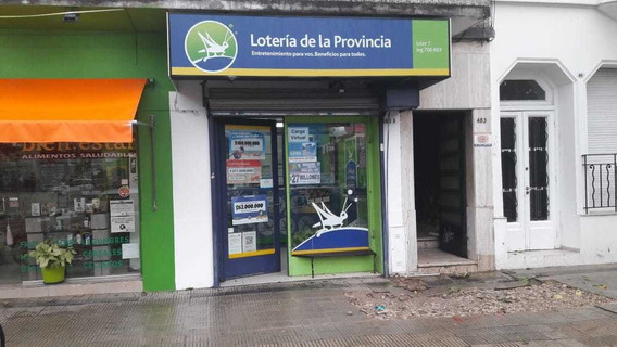 Agencia De Loteria - Fondo De Comercio