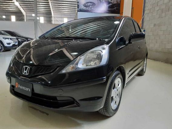 Honda Fit 1.4 Lx-l Mt 2011 5ptas Nafta Pointcars