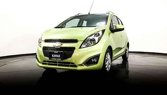 Chevrolet Spark Hatch Back Ltz Clásico / Combustible Gasoli