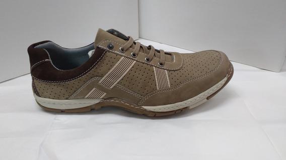 Calçados Sapatenis - Marrom