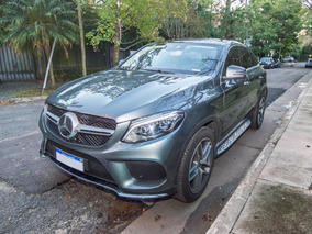 Blindada Rb3 Mercedes Benz Gle400 Sport 4matic 333cv