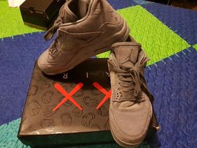 Zapatillas Jordan X K.a.w.s Edicion Especial