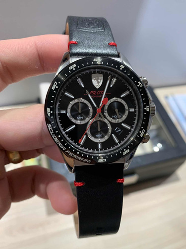 Relógio Scuderia Ferrari - 830389