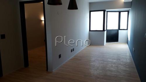 Imagem 1 de 10 de Apartamento À Venda Em Vila Itapura - Ap024508