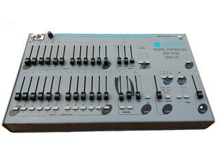 Consola Iluminación Nash Dmx-512 24 Canales