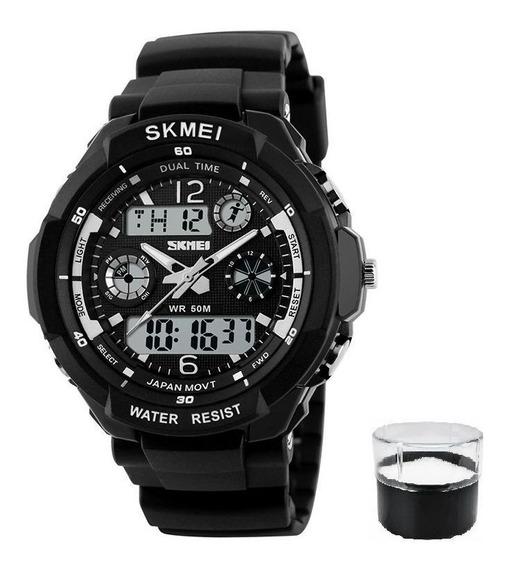 Relógio Masculino Skmei Modelo 0931