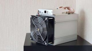 Bitmain Antminer Z9 Mini, 10 Ksol, Con Fuente 300 Watt