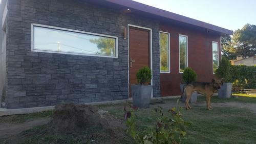Casas Prefabricadas De Isopanel De 42m² (kit Para Armar)