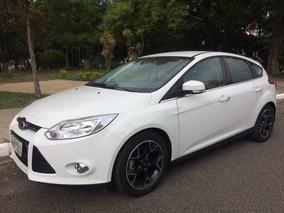 Ford Focus 2.0 Titanium Flex Powershift 5p 2015