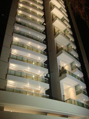 Apartamento À Venda, 162 M² Por R$ 2.399.000,00 - Brooklin - São Paulo/sp - Ap1624