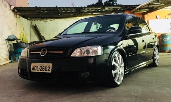 Chevrolet Astra 2007 Advantage 2.0 Advantage Flex Power