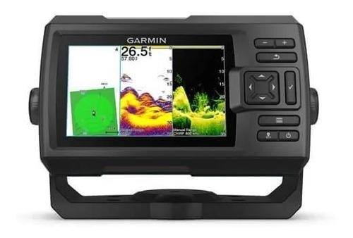 Imagen 1 de 4 de Ecosonda/gps Garmin Striker Vivid 5cv (fishfinder)