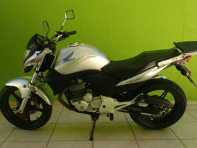 Honda Cb300 - Km Baixo
